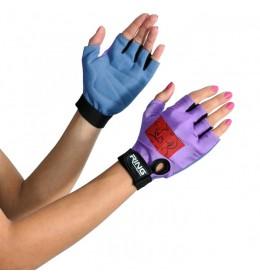 Fitnes rukavice za žene RX SF WOMEN