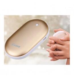 PowerBank baterija/punjač 5200mAh i grejač za ruke