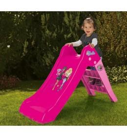 Tobogan za decu - Barbie