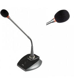 Stoni mikrofon
