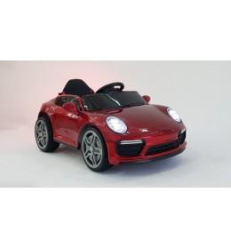 Dečiji auto na akumulator Porsche 911 Crvena