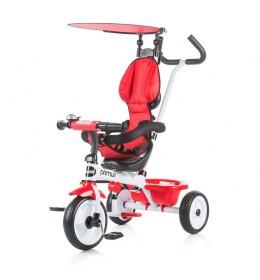 Tricikl Chipolino Primus Crveni