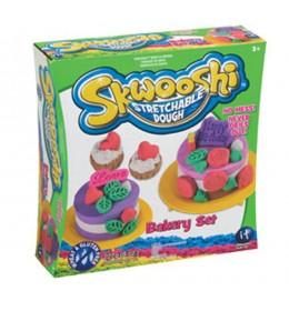 Skwooshi torta set