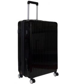 Kofer tvrdi L 75 x 45 x 30 cm MN-13089  crni