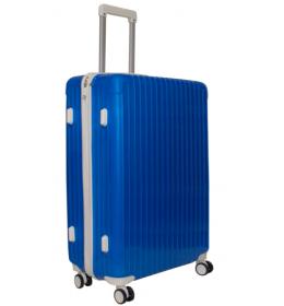 Kofer tvrdi L 75 x 45 x 30 cm MN-13089  plavi