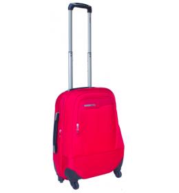 Kofer za putovanja S 55 x 35 x 20 cm MN-13016 crveni