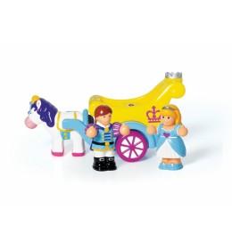 Kočija princeze WOW igračka Charlotte