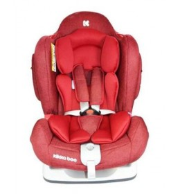 Auto Sedište O'Right 0-25 kg (+SPS) Crveni