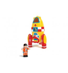 Raketa WOW igračka Ronnie