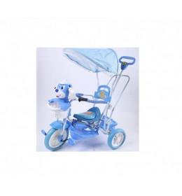 Dečiji tricikl sa tendom 390390k