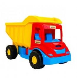 Kamion kiper Multi