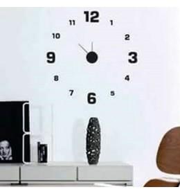 3D zidni sat KA9915