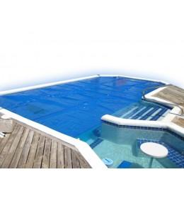 Solarni prekrivač za bazen 4X8 m