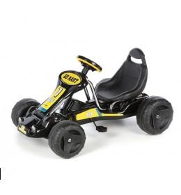 Formula na pedale model 404 crni