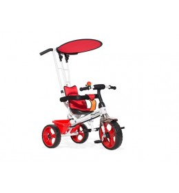 Tricikl 409 Playtime crveni