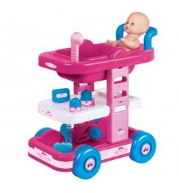 Set kolica za bebu