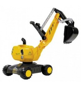 Bager Rolly digger
