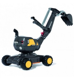 Bager Digger Volvo