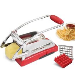 Pomfrit secko Ručna mašina za sečenje krompira CSS-5553