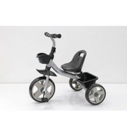 Tricikl PlayTime Nani Mix 426-2 Sivi