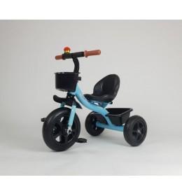 Tricikl bez tende model 426 Nani Plavi
