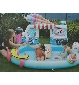 Dečiji bazen Ice Cream Truck