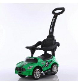 Guralica Auto 459 Zelena