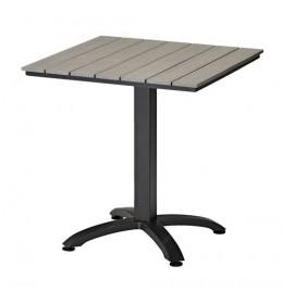 Baštenski sto Bistro