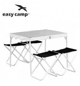 Set sto i stolice za kampovanje Provence