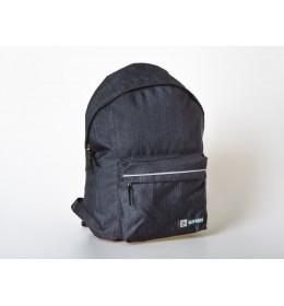 Ranac za školu Xpack dark grey 160179