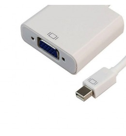 Mini DisplayPort na VGA adapter UVA-13