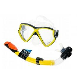 Intex set maska za ronjenje 55960