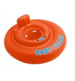 Baby šlauf Intex Neon