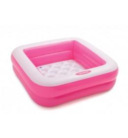 Bazen za decu Intex Play pink