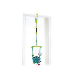 Ljuljaška džamper za vrata Kids II Bounce 'n Spring Deluxe Door Jumper