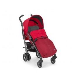 Kolica za bebe Chicco Liteway 2 Top Red Crvena