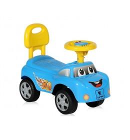 Guralica Ride on Auto my Friend Blue