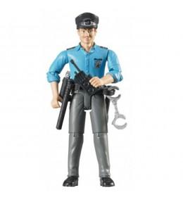 Figura policajac Bruder