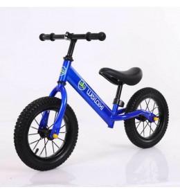 Bicikl bez pedala 760 Plavi