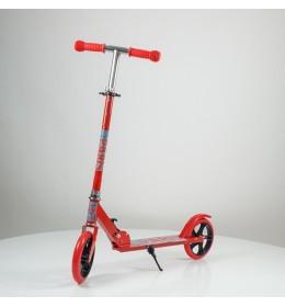 Trotinet za decu model 657 Crveni