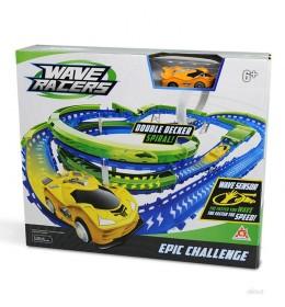Wave racers trkačka staza Epic Challenge