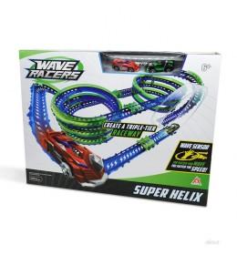 Wave racers trkačka staza Super Helix