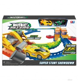 Wave racers trkačka staza Super Stunt Showdown