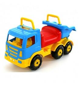 Guralica kamion Wader