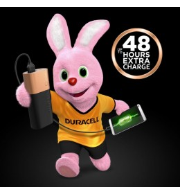 Powerbank punjač Duracell 6700 mAh