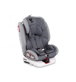 Auto Sedište Roto 0-36 kg Isofix Siva