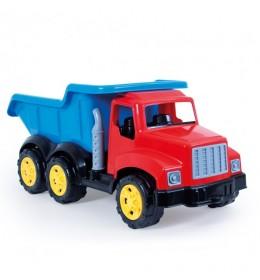 Kamion kiper Dolu