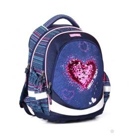 Školski ranac Srce Cyber 71032