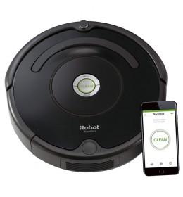 iRobot Usisivač Roomba 671