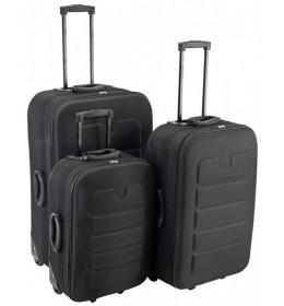 Kofer mattias 17x33x55cm crna